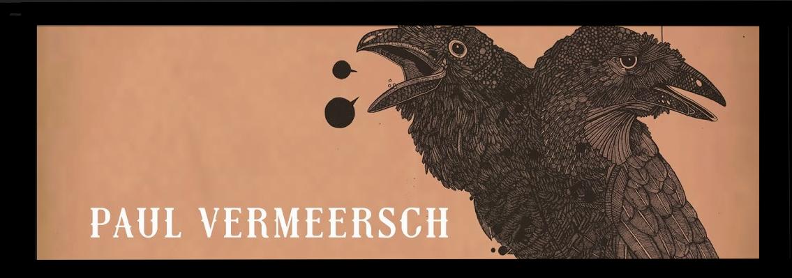 PAUL VERMEERSCH