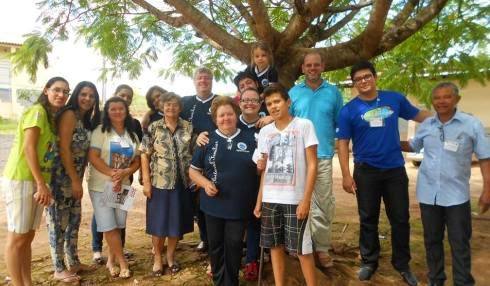 COMIDI de Brasília promove 1º Encontro de Formação para Famílias Missionárias