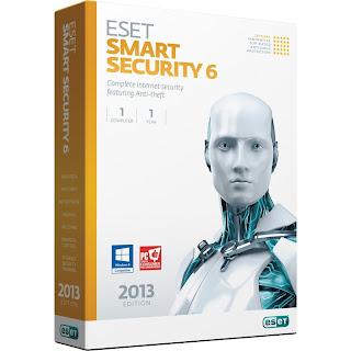 ESET NOD32 AntiVirus & Smart Security v6.0.314.0 Final + License Keys ...