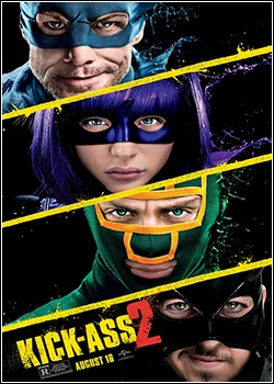 24 Kick Ass 2   BDrip   Dual Áudio