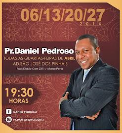 27|Abril| S.J.dos Pinhais|PR
