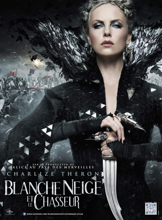 baixar filmes 2012-Branca de Neve e o Caçador (Snow White and the Huntsman) 2012 Torrent