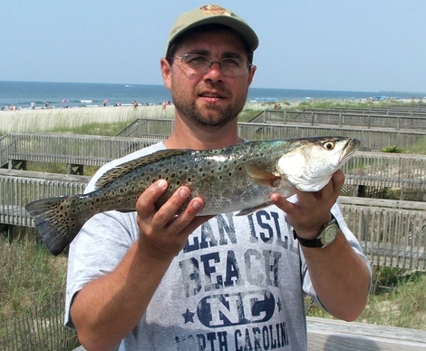 Surf Fishing Tips on Dash Of Salty  Summer Carolina Surf Fishing Tips And Tactics
