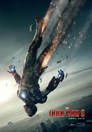 Iron Man 3 Superbowl