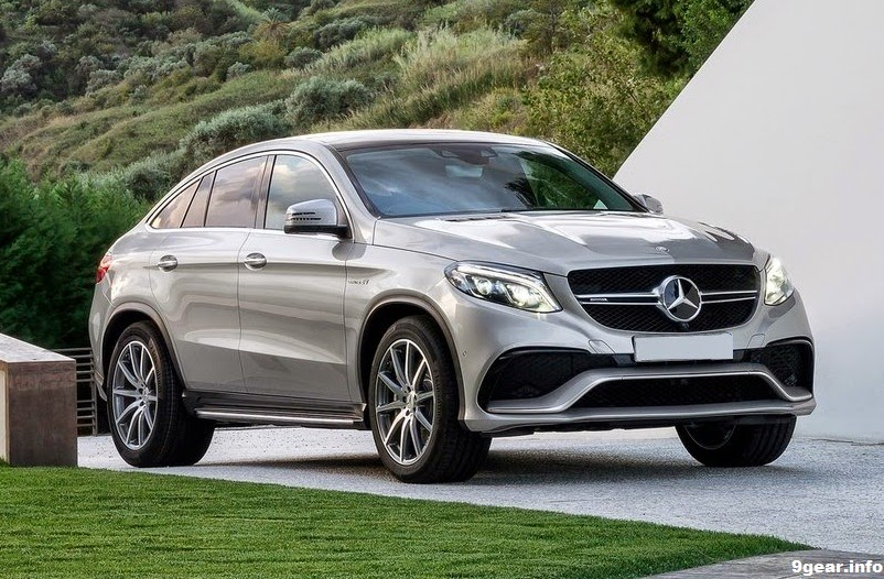2016 mercedes benz gle63 amg coupe v8 557 hp car reviews for Mercedes benz gle63