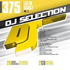 Baixar Músicas Dj Selection 375 – Latin Dance Vol.2