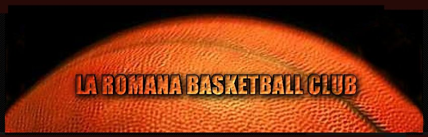 LA ROMANA BASKETBALL CLUB