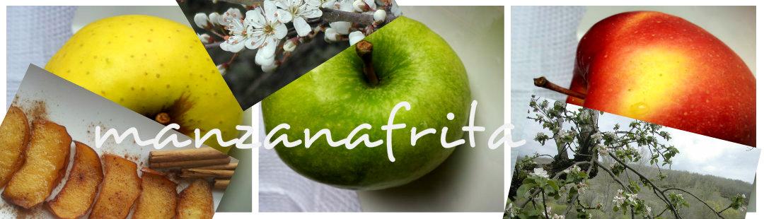 manzanafrita