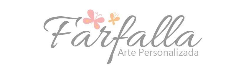 Farfalla Arte Personalizada