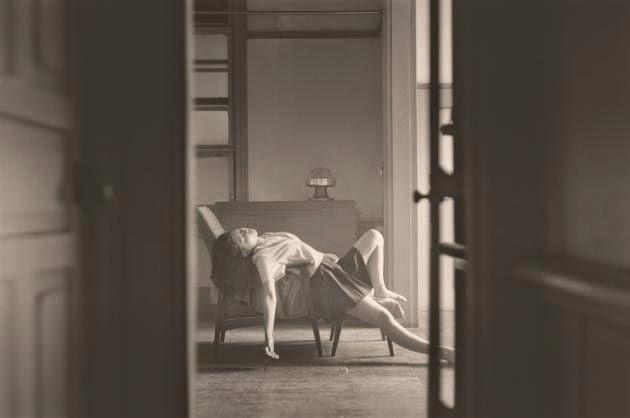 La chambre est travers e par le vent hisaji hara balthus for Balthus la chambre