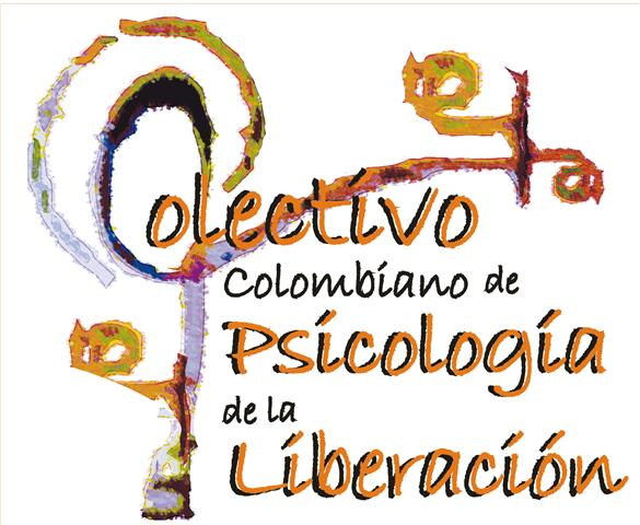 COLECTIVO COLOMBIANO PSICOLOGIA  DE LA LIBERACION