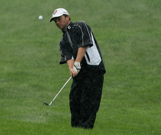 Levin Tied For Second At PGA's Memorial