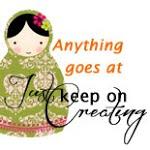 Just Keep On Creating