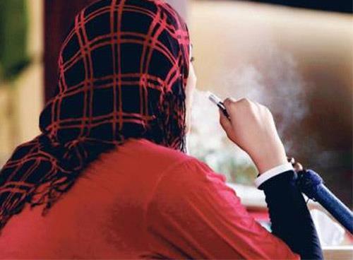 Sisha 5 Kali Ganda Lebih Bahaya Dari Rokok