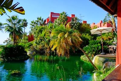 Asia gardens benidorm thai spa hoteles con encanto lujo asiatico barcelo premium