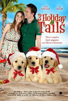 Ver Película Three Holidays Tails  Online Gratis (2011)