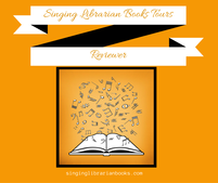Singing Librarian Book Reviewer
