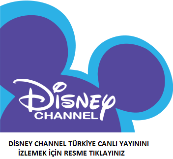 Disney Channel Trkiye Yayn Ak