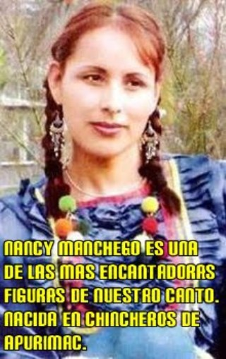 NANCY MANCHEGO