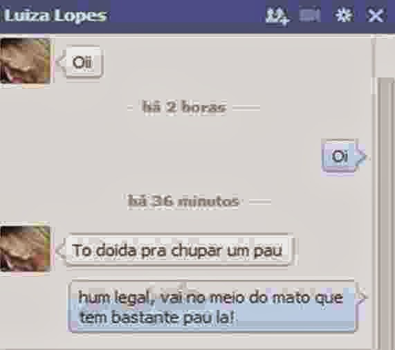 O maior gay do Facebook