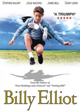 Billy Elliot Dublado
