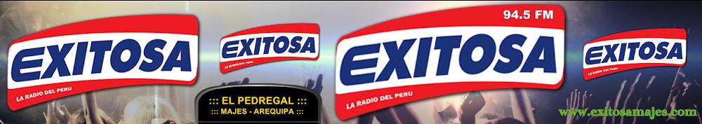 ::: RADIO EXITOSA ::: 94.5 FM :::