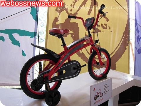全球最貴法拉利單車1