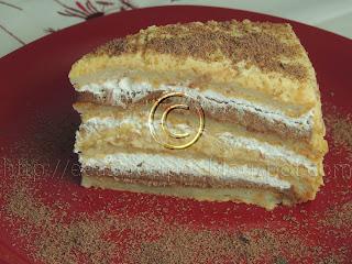 Lesnik torta sa pavlakom i korama