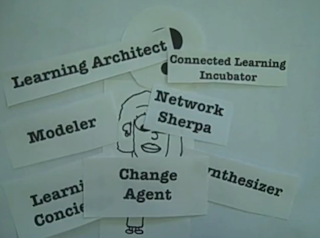 Roles of a Network Teacher