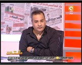- برنامج مانشيت مع جابر القرموطى - - حلقة الأحد 19-10-2014