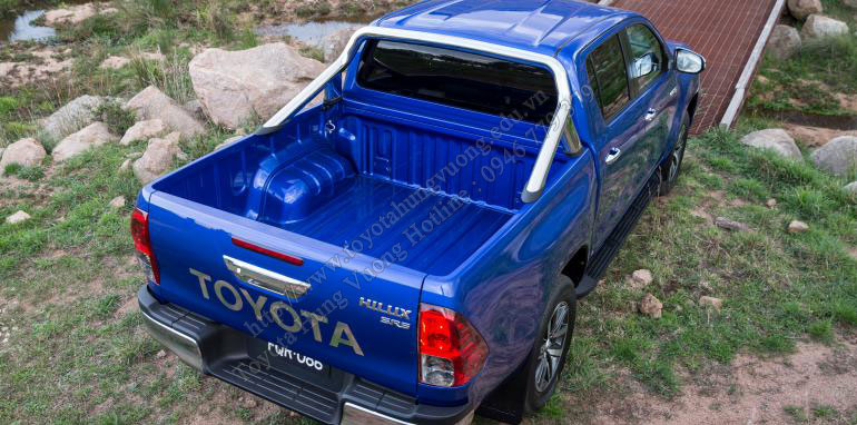 ngoai that hilux 2016 an tuong