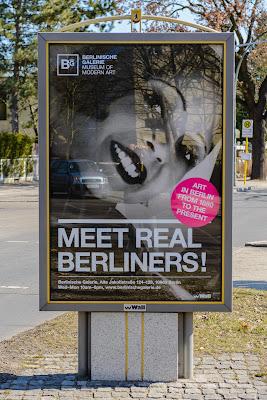 Triff echte Berliner auf GottinBerlin.com!