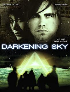 Ver Darkening Sky (2010) Online