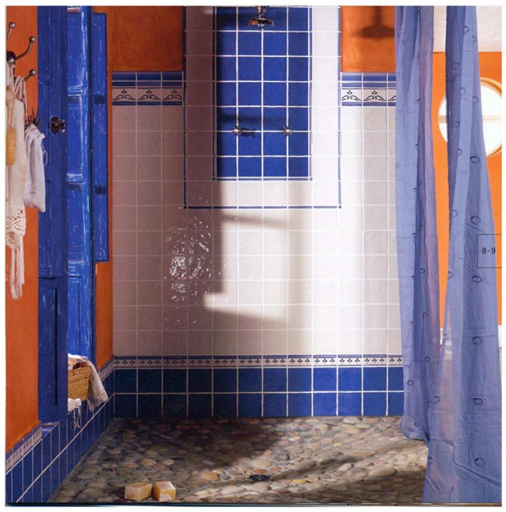 Adi s a las filtraciones de tu plato de ducha de obra - Como hacer plato de ducha de obra ...