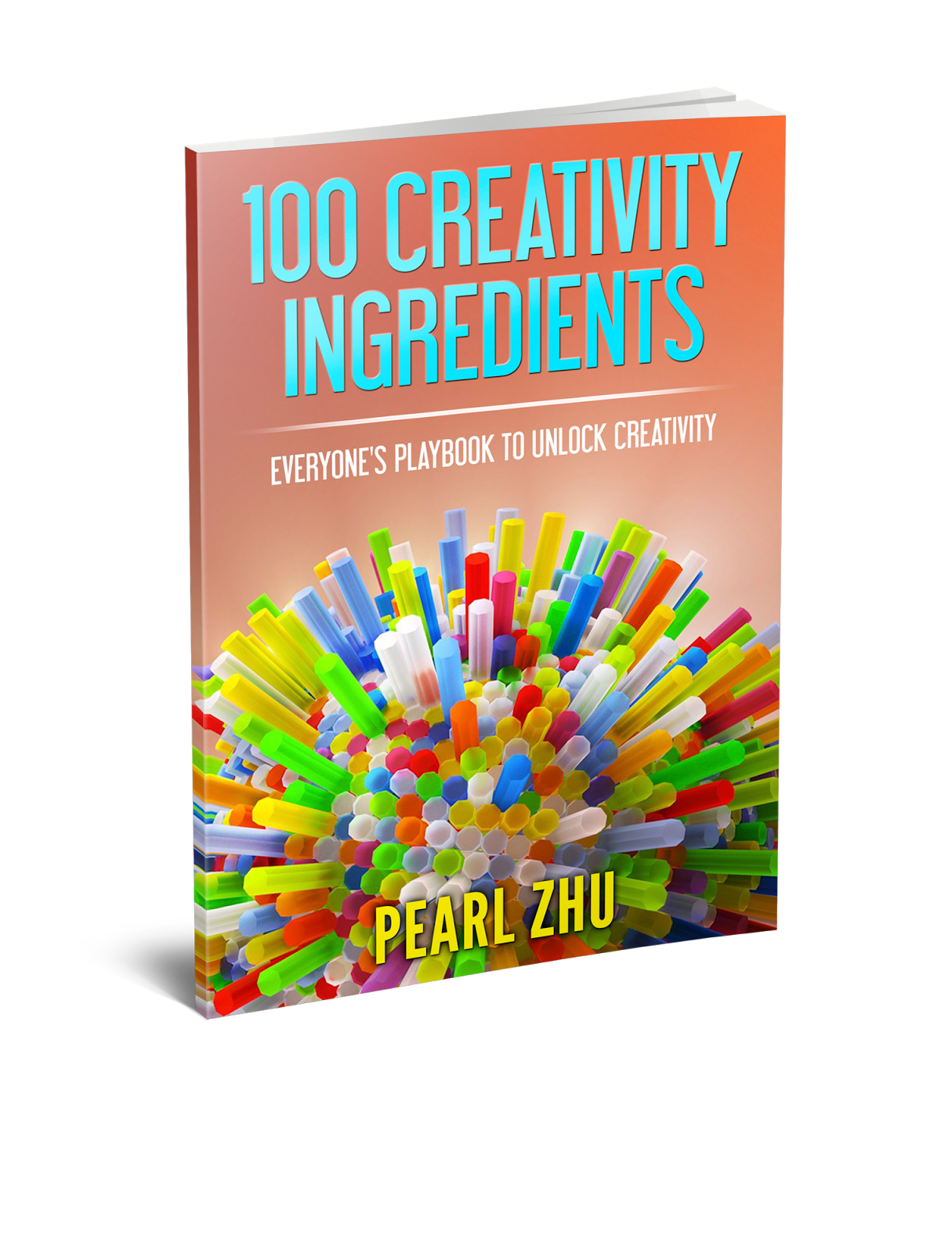 100 Creativity Ingredients