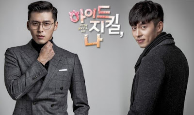 Biodata Pemain Drama Korea Hyde Jekyll Me