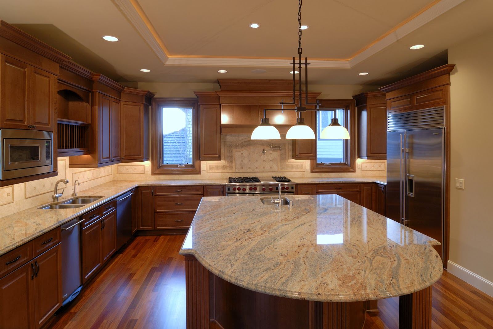 Pisos de granito maestro marmol - Marmoles de cocina ...