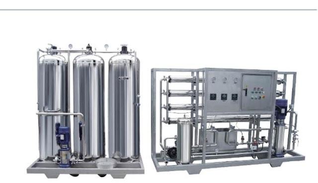 Xử lý nước nhiễm mặn bằng RO tại Thanh Hóa, Nghệ An, Hà Tĩnh