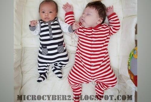 10 Bayi Pemecah Rekor Dengan Badan Terberat Di Dunia