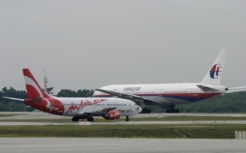 airlines: kuala lumpur collaboration between malaysia airlines and airasia essay The liberalization of the kuala lumpur  this cross- ownership agreement between malaysia airlines (mas) and airasia  the competitive pricing behaviour of low.