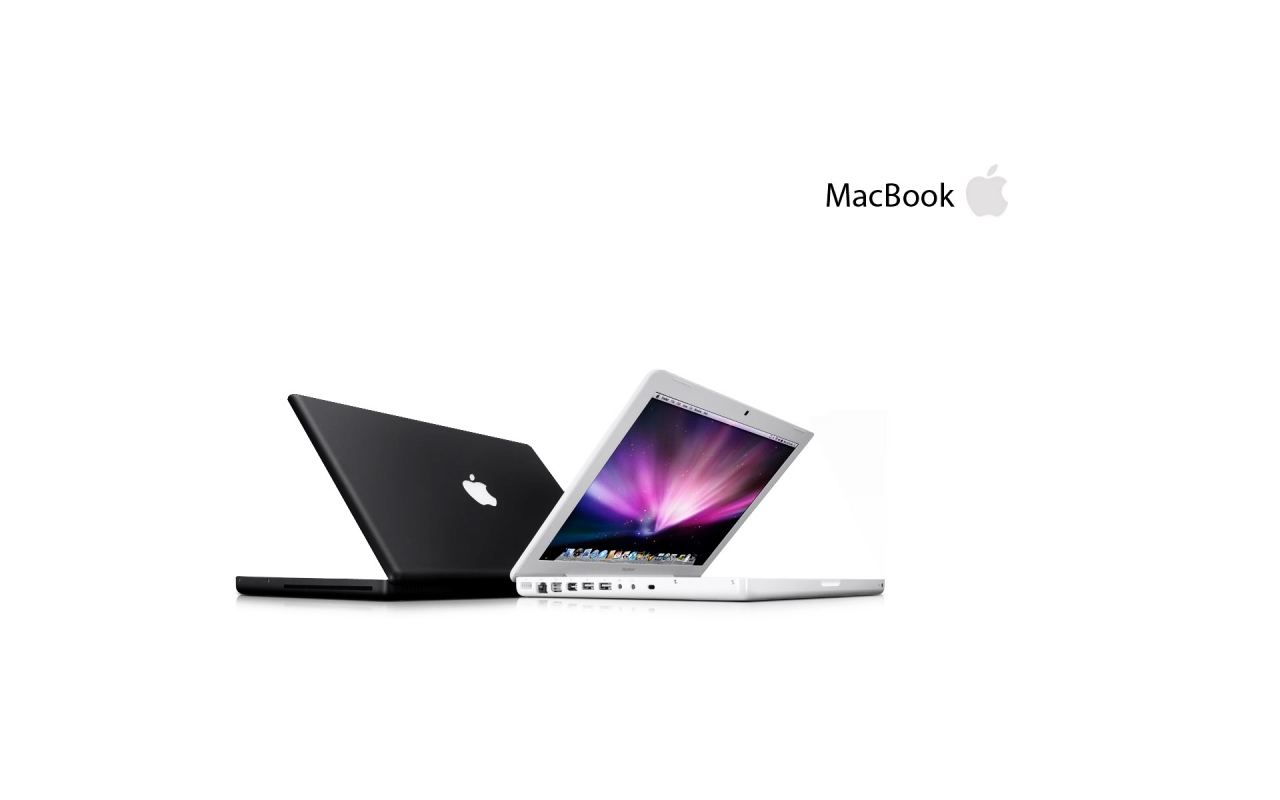 Apple MacBook, HD Wallpaper