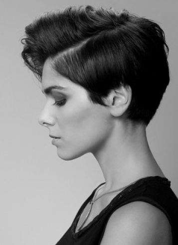 Short Haircuts For White Women Best Short Hair Styles