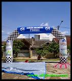 Balon Gate Stand