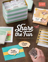 Brand New 2015-16 Catalogue