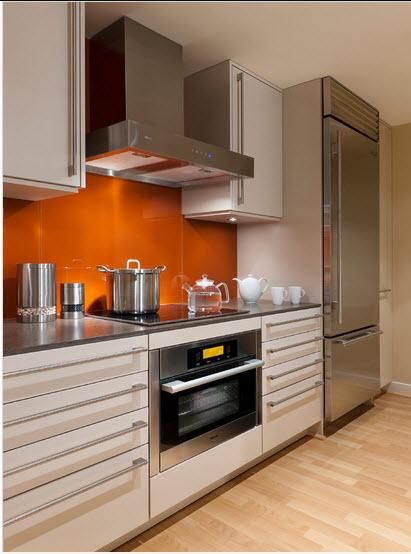 Dise o de cocina peque a con ideas y fotos construye hogar - Disenar una cocina pequena ...