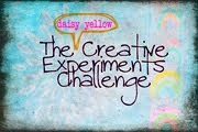 The Creative Experiments Challenge