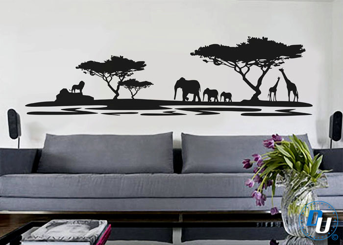 Here, You Will Learn About The Essence Of Vinyl Wall Art In Your Home. You  Will Also Learn About The Best Resource For Vinyl Wall Art In The USA.