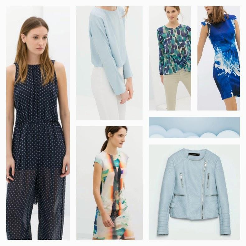 moda primavera verano 2014 tendencias