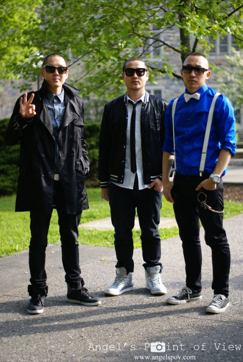 Far East movement, Like a G6,