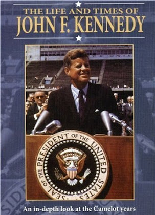 the life and career of john fitzgerald kennedy Commentary and archival information about john f kennedy from the new york times news about john fitzgerald kennedy a life in brief.